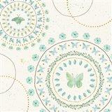 Flutterby Blooms VII