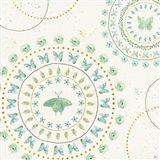 Flutterby Blooms VIII