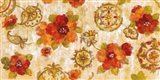 Hibiscus and Mandala