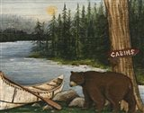 Northwoods Bear Crop