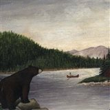 North Woods Bear II