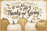 Grateful Season V