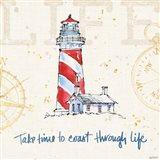 Coastal Life VI