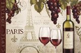 Wine in Paris I