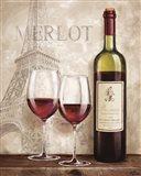 Wine in Paris III