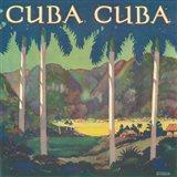 Vintage Travel Brochure V
