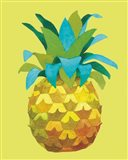 Island Time Pineapples IV