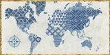 Indigo Gild Map Maki