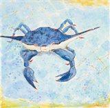 Blue Crab VI