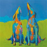 Howling Hounds