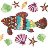 Boho Reef II