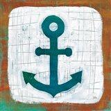 Ahoy III Red Blue