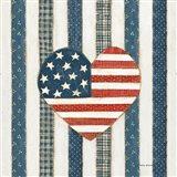 Americana Quilt VI