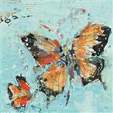 Monarch II Light Blue