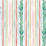 Tropical Fun Pattern V