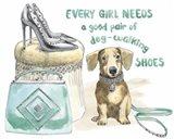 Glamour Pups V