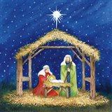 Christmas in Bethlehem III