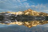 South Sister Reflection I