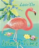 Island Time Flamingo II