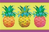 Island Time Pineapples I