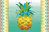 Island Time Pineapples III
