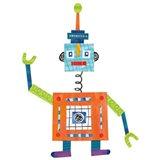 Robot Party III