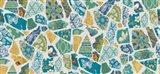 Free Bird Spanish Tiles