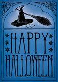 Vintage Halloween Happy Halloween