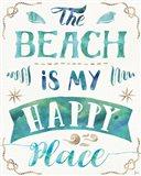 Love and the Beach II