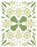 Retro Pear Otomi