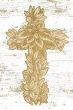 Holiday Cross II