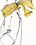 Fashion Strokes II no Splatter
