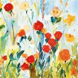 Wildflower Afternoon Crop II