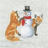 Christmas Critters V