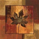October Leaf I