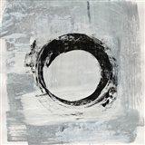 Zen Circle I Crop