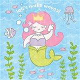Magical Mermaid I
