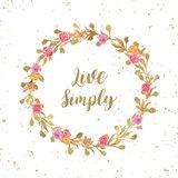 Say it Simply I