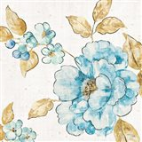 Blue Blossom III