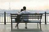 Parisian Afternoon