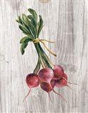 Market Vegetables III