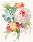 Garden Bouquet I