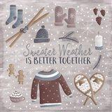 Cozy Winter I