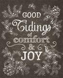 Chalkboard Christmas Sayings IV