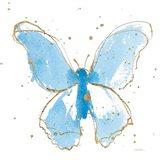 Gilded Butterflies II