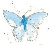Gilded Butterflies IV