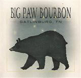 Ursa Major Big Paw Bourbon