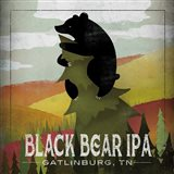 Leaf Peeper Black Bear IPA