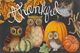 Harvest Owl III
