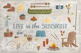 Summer Sunshine III